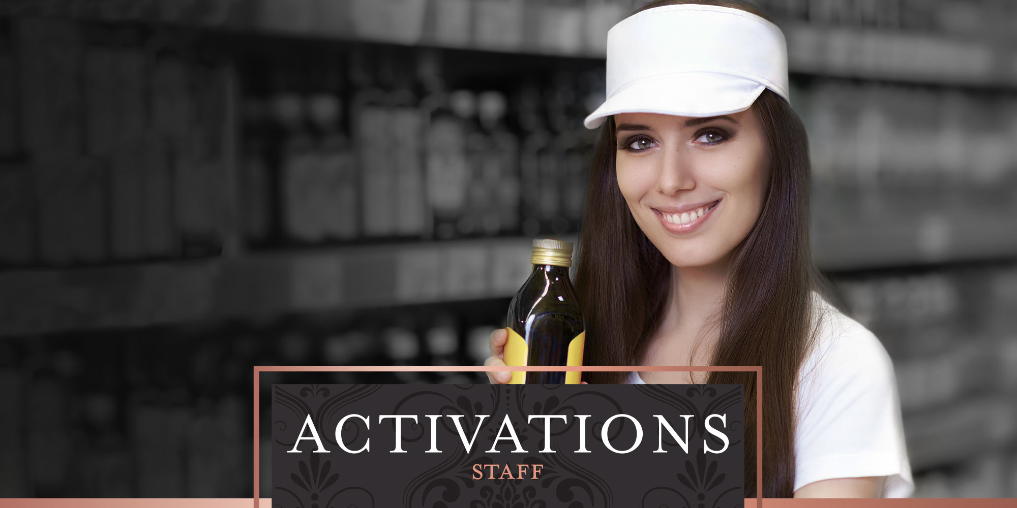 activations staff
