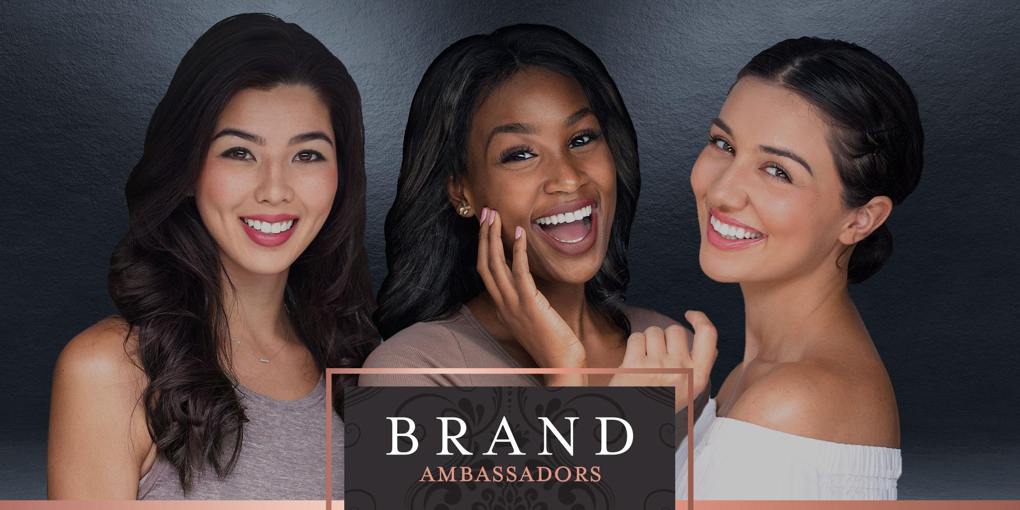 brand ambassadors, corporate identity