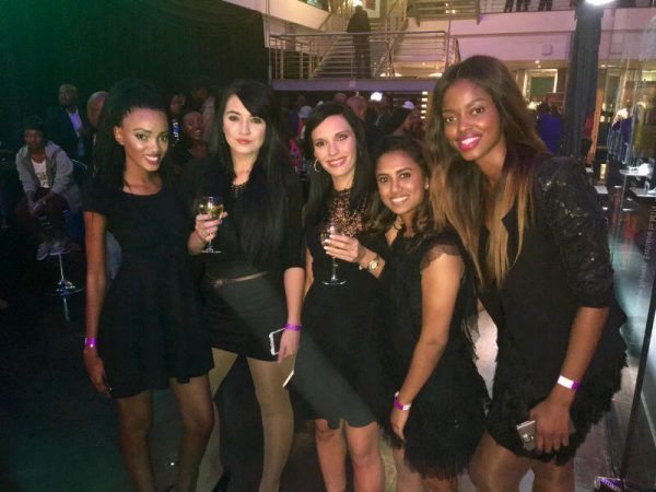 private event staffing